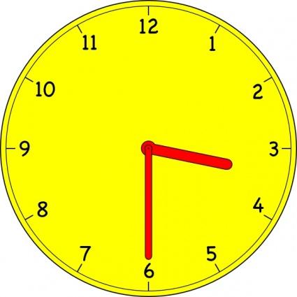 Uhr Clipart Clipart Best