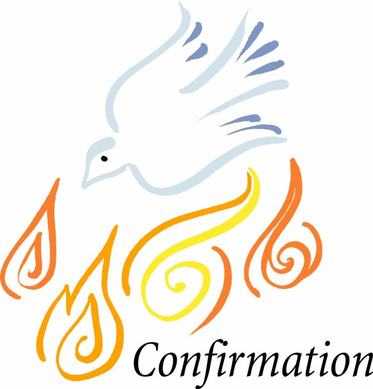 Catholic Confirmation Clip Art Clipart · confirmation