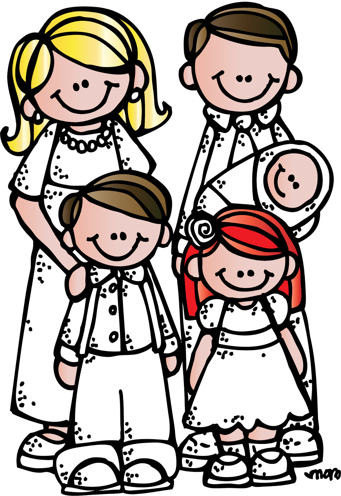 family in clipart - photo #45