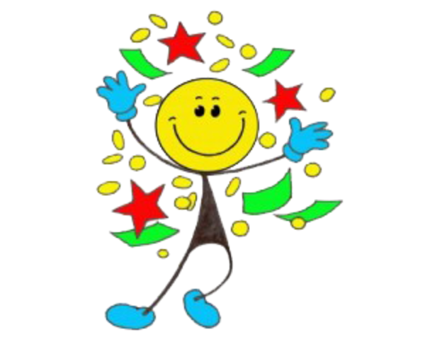 Happy Cartoon Face - ClipArt Best