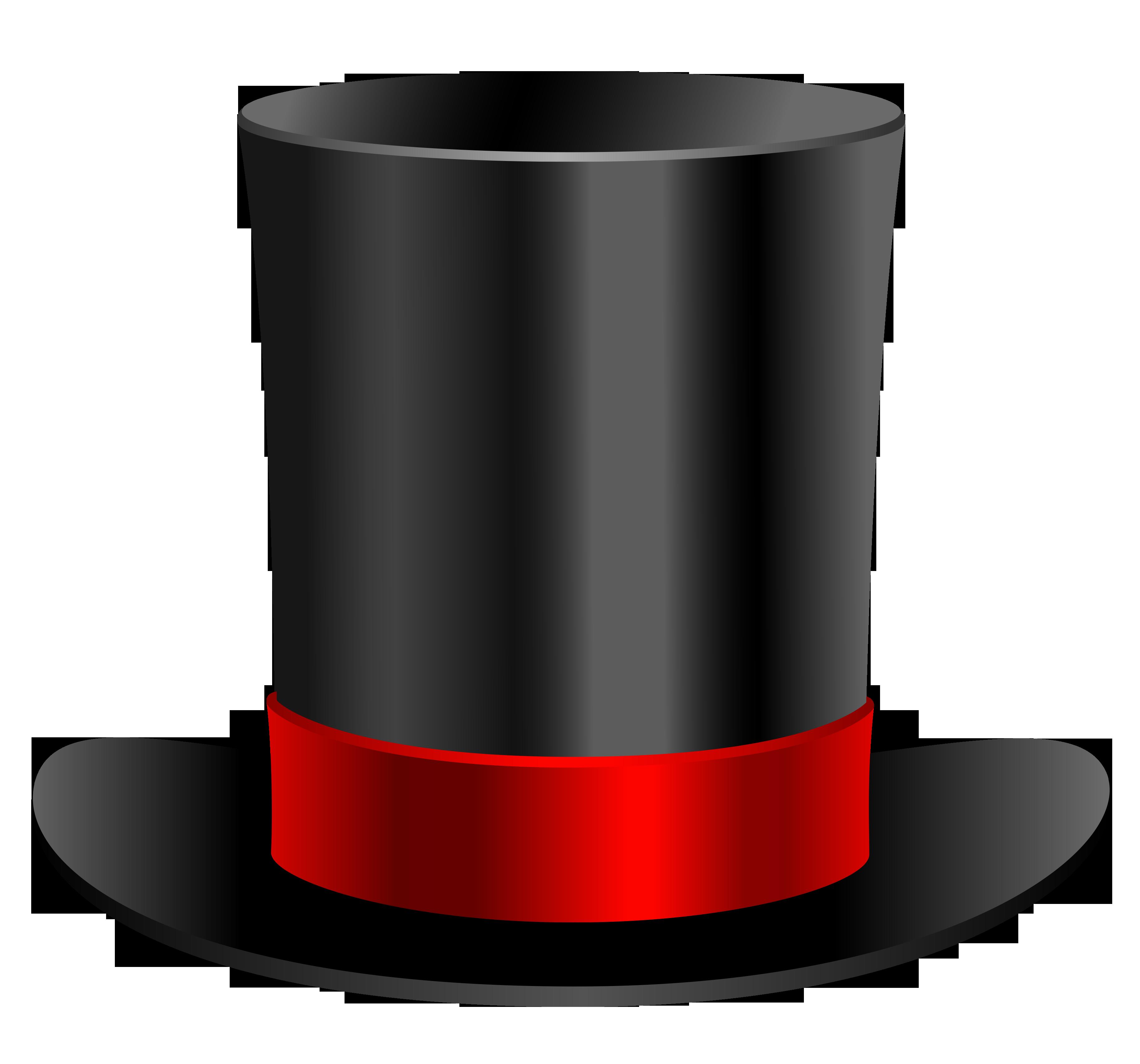 Top Hat Clipart - ClipArt Best - ClipArt Best