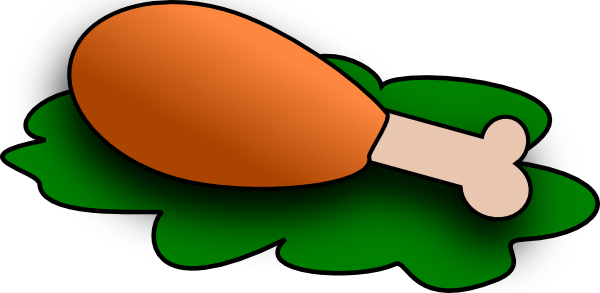 Funny Food Clipart - ClipArt Best