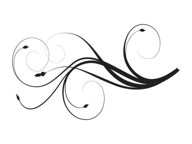 Swirl png free vector download 64509 Free vector for