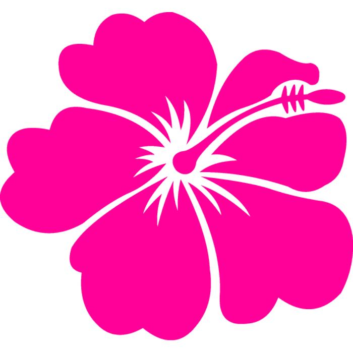Free Images Hawaiian Flowers - ClipArt Best