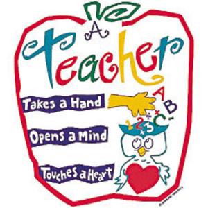 Free Clip Art For Teacher Appreciation