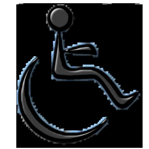 handicap symbol clip art - photo #24