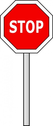 Free Stop Sign Clip Art Images - ClipArt Best