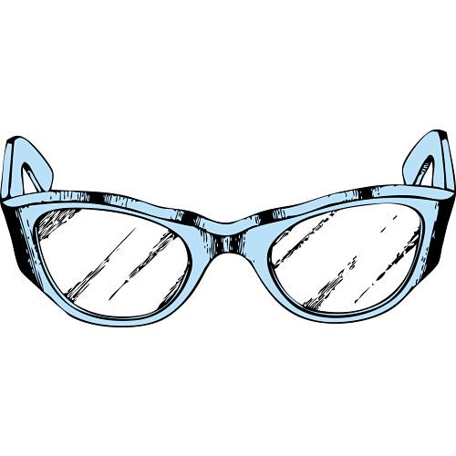 Eye Glasses Pics - ClipArt Best