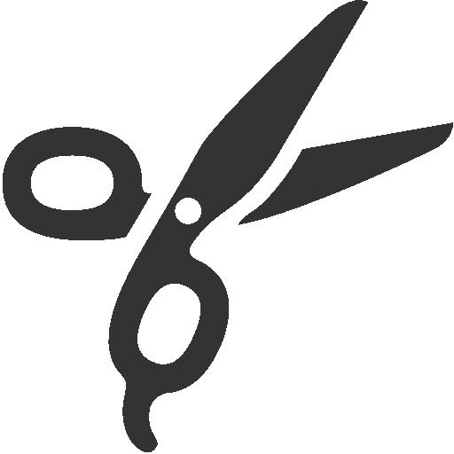 Scissor Icon - ClipArt Best