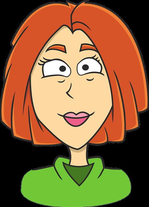 Adult cartoon clip