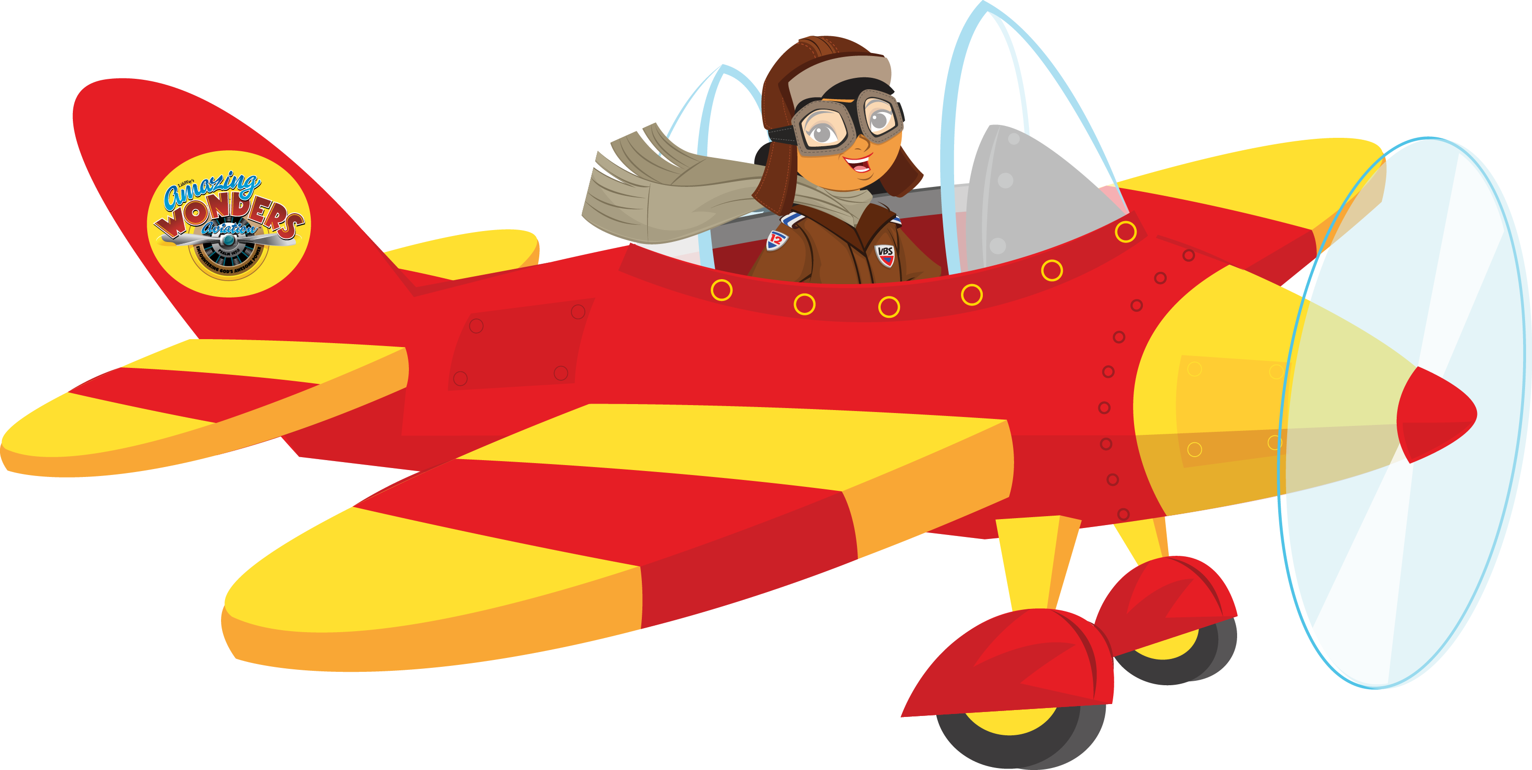 Airplane With Banner Clipart | Free Download Clip Art | Free Clip ...