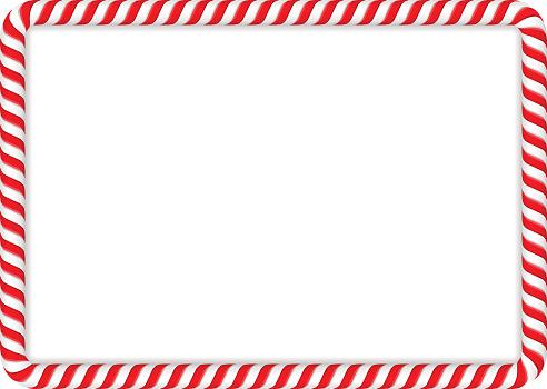 Clip Art Candy Cane Border Clip Art candy cane border clip art clipart best vector images illustrations border