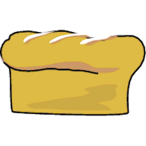 Loaf Of Bread Cartoon - ClipArt Best