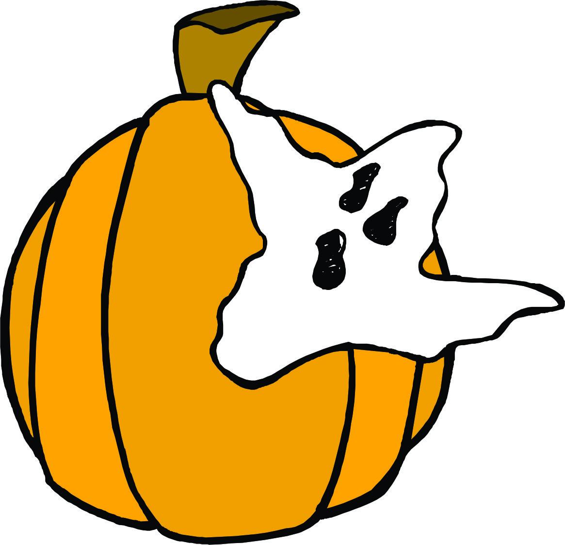 Cartoon Pumpkin homedecoringideas
