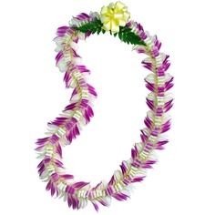 Pictures Of Hawaiian Leis - ClipArt Best
