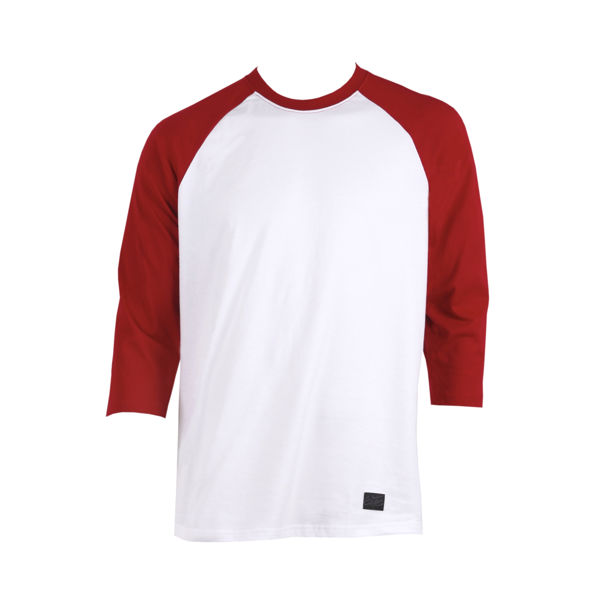 Home / T-shirt / Mens Striped T-Shirt Short Sleeve Red and White ...