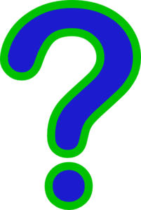People With Questions Marks Clipart - ClipArt Best