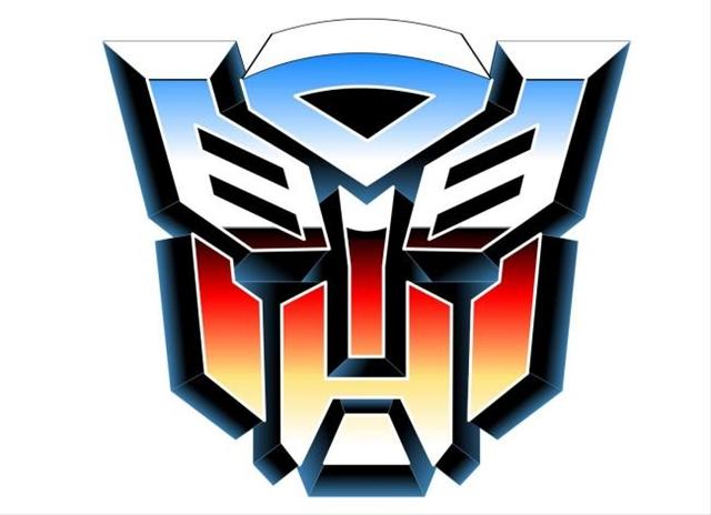 Transformers Logo - ClipArt Best