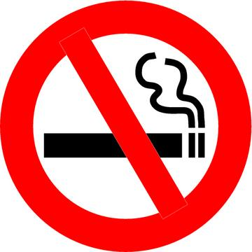 No Smoking Logo