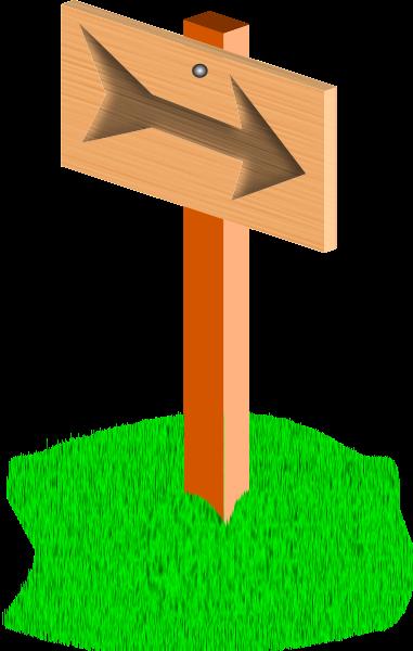 Clipart Signpost - ClipArt Best
