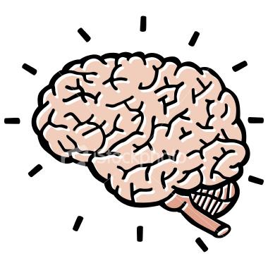 Cartoon Brain Images - ClipArt Best