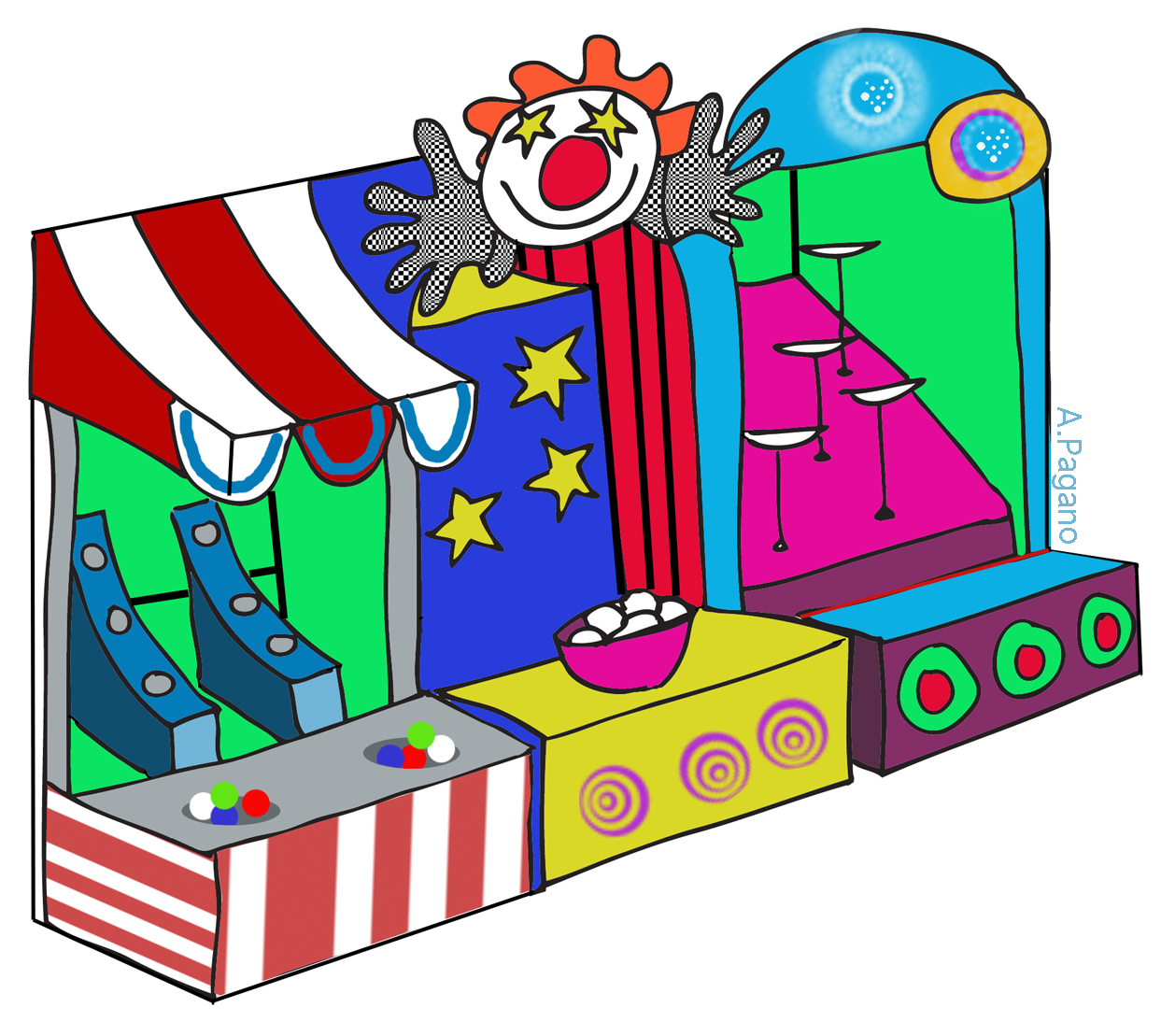 School Carnival - ClipArt Best