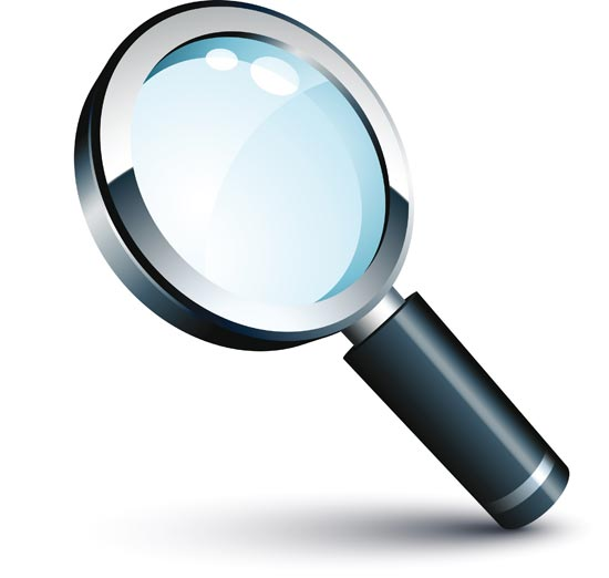 Free Magnifying Glass - ClipArt Best