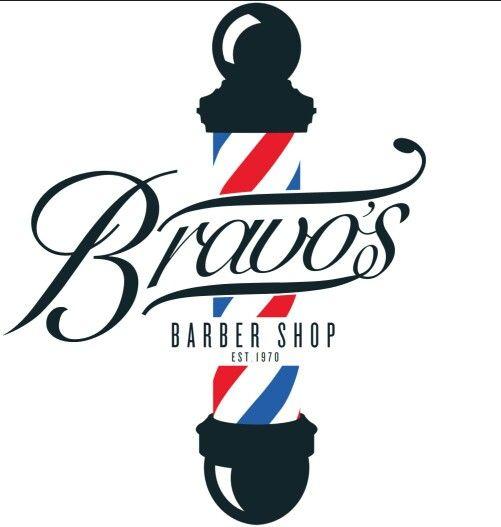Logo Barber Shop - ClipArt Best