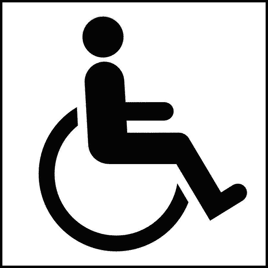 handicap symbol clip art - photo #23