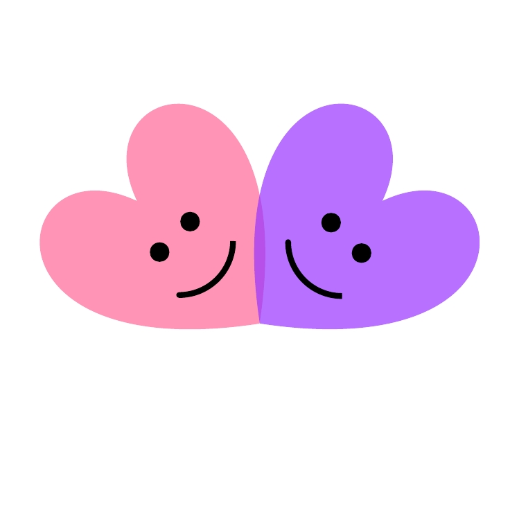 Images Of Pink Hearts - ClipArt Best