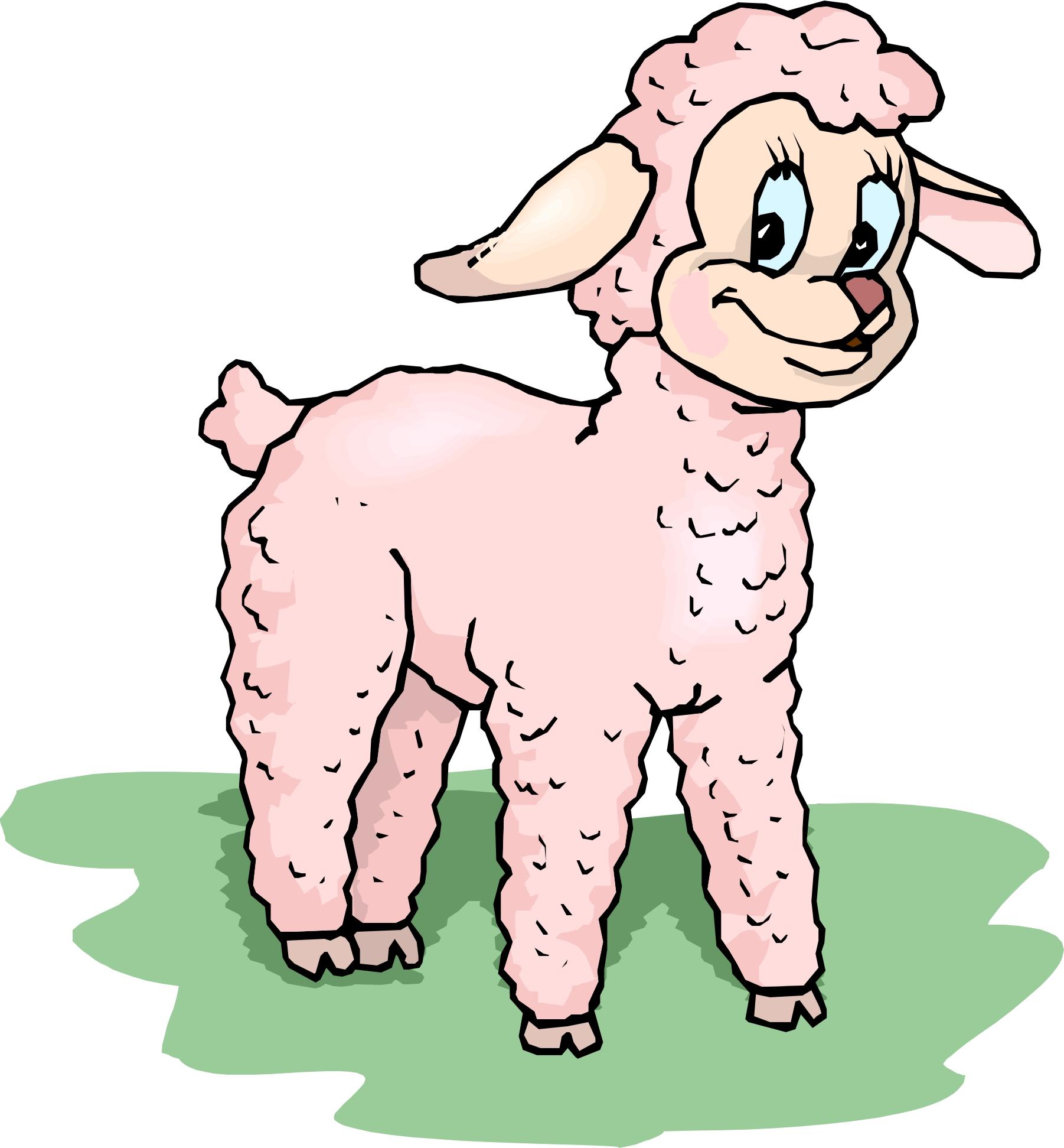Cartoon Sheep   Page 2 - ClipArt Best - ClipArt Best