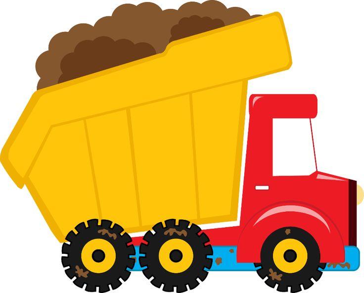 Clip Art Dump Truck Clip Art dump truck clip art clipart best images