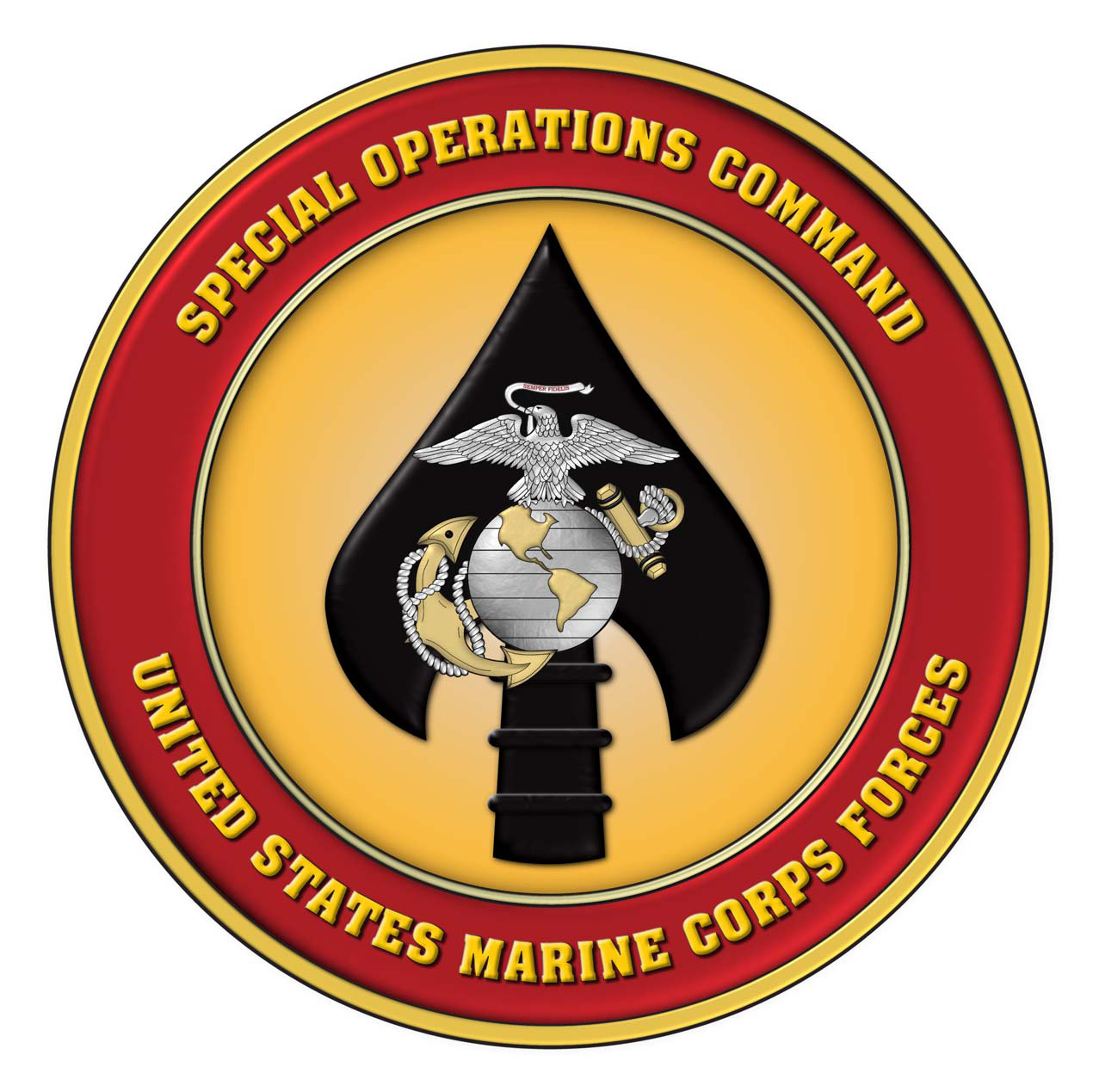 United States Marine Corps Forces Special Operations Command ...