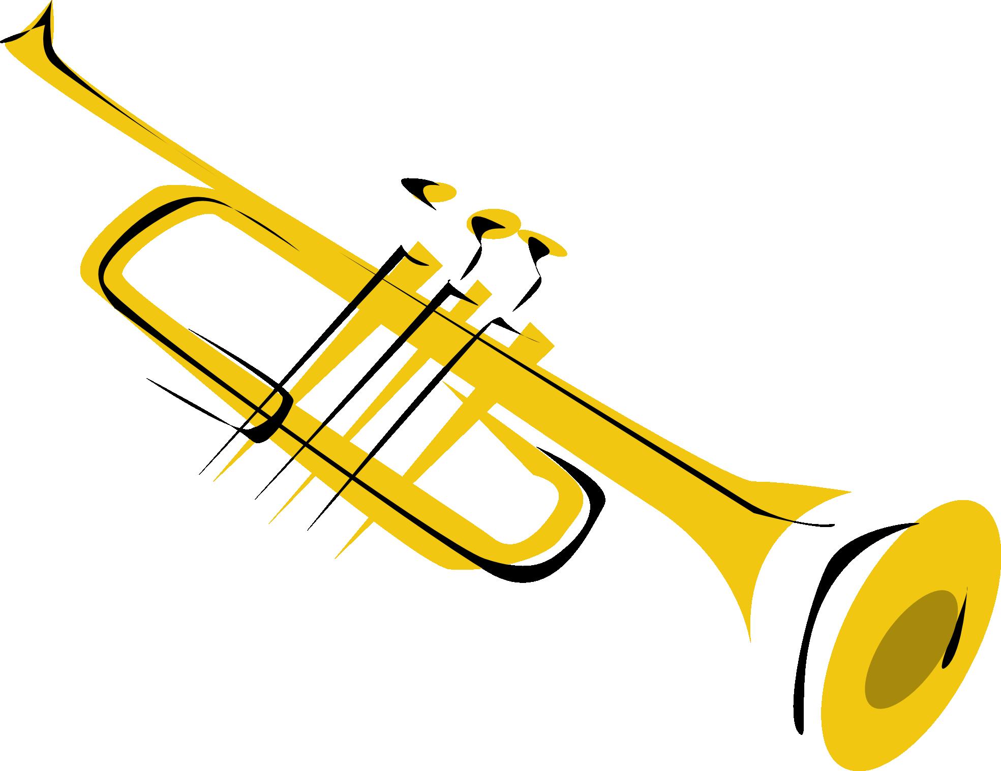 trumpet SVG - ClipArt Best - ClipArt Best