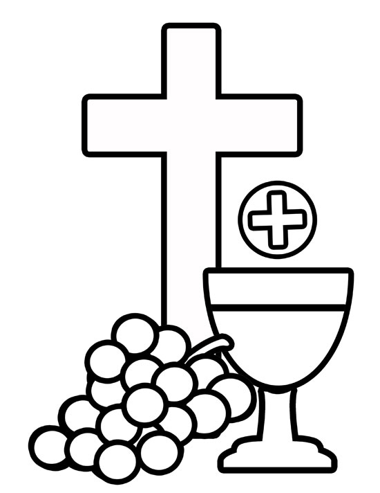 religious printable coloring pages