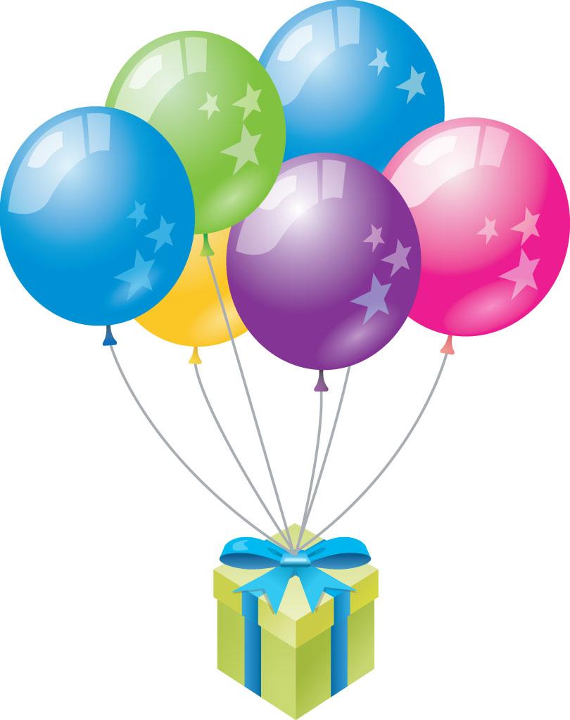 birthday balloon cartoon clipart best clipart birthday balloons image clipart birthday balloons border