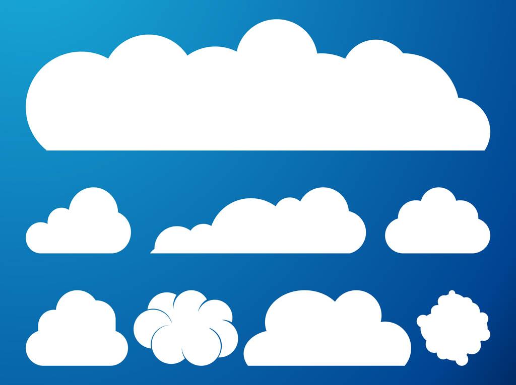 cloud wallpaper clip art - photo #30