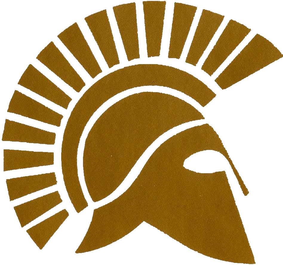 Spartan Football Helme...