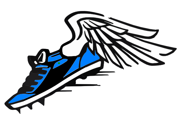 Clipart Running Shoe Png
