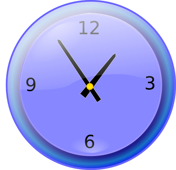 Animated Clock Ticking - ClipArt Best