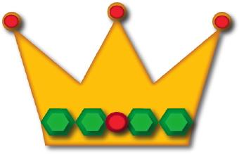 Crowns Clipart - ClipArt Best