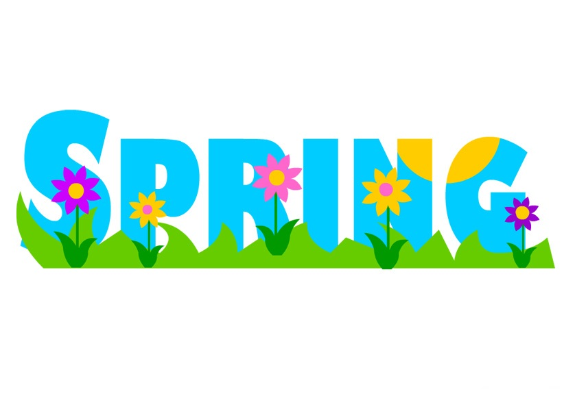Spring Picture Clip Art Free - ClipArt Best