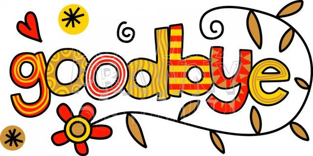 Clip Art Farewell Clip Art farewell clip art free clipart best goodbye tumundografico