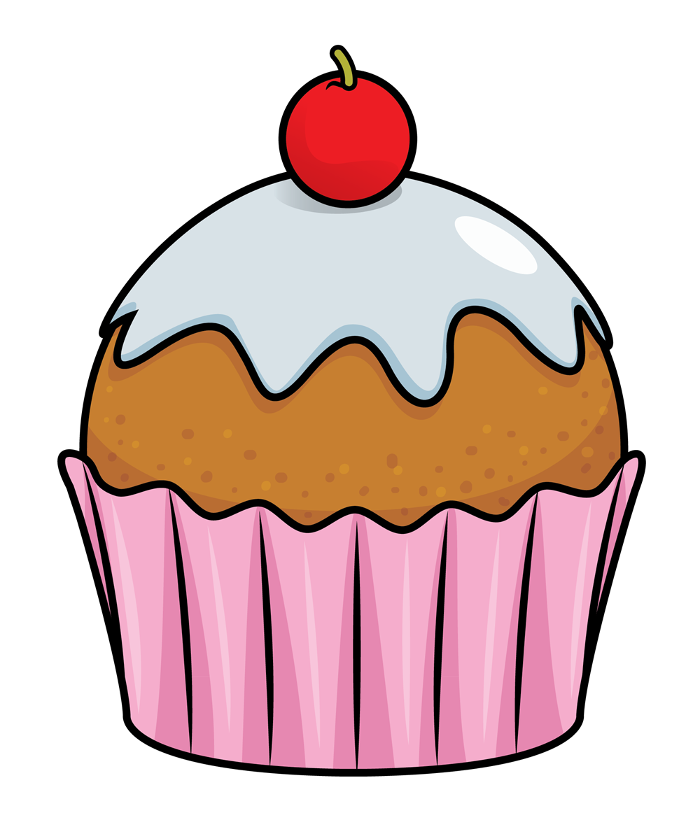 Free Clipart Images Cupcakes Clipart Best Clipart Best