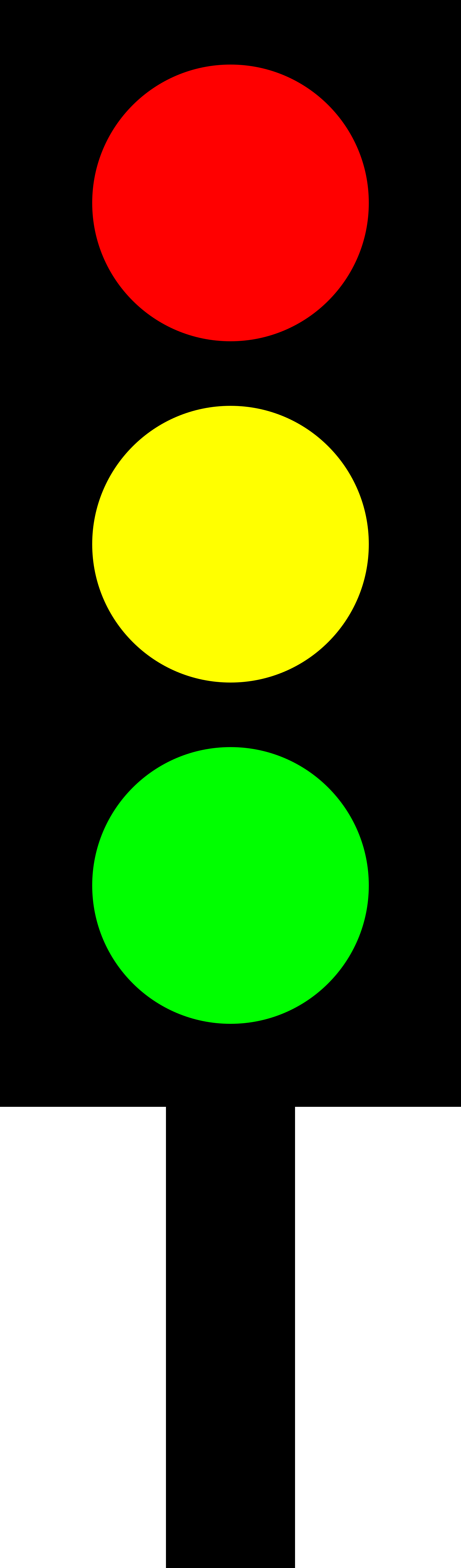 Traffic Light Icon - ClipArt Best