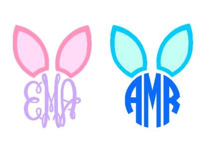 Bunny Ears - ClipArt Best
