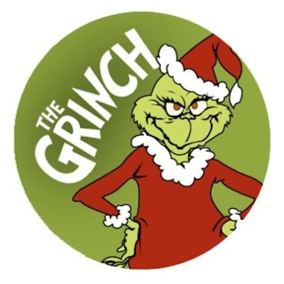 The Grinch Clipart - ClipArt Best