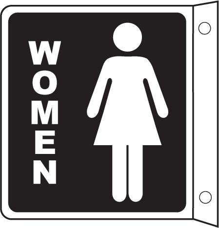 Restroom Logo - ClipArt Best