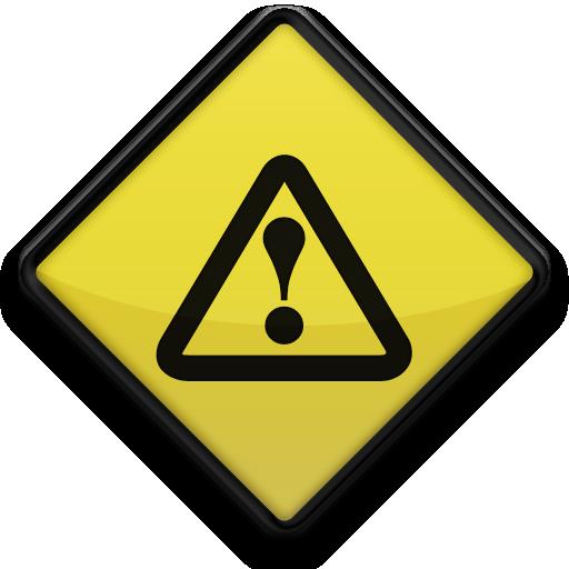 Road Hazard Signs - ClipArt Best