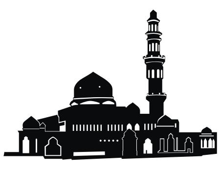Mosque Logo - ClipArt Best